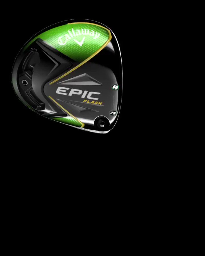 ⚡️ 1,000 possible combinations ⚡️ #FlashFace & #Jailbreak Technology for faster ball speed ⚡️ T2C Triaxial Carbon for high MOI ⚡️ APW for complete ball flight control ⚫️ And now 20% off for #BlackFriday ➡️ bit.ly/TW_CallawayCus…