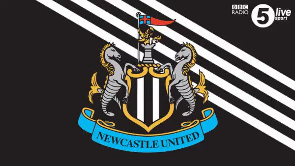"""GOAL - ShelveyCarroll passes to Shelvey who puts the ball into the net. It was checked by VAR for offside but givenSheffield United 0-2 Newcastle United🎙️ """"Carroll was clearly onside"""" - @Osman21LeonListen live👇🎧⚽️: http://bbc.in/33WwRdT#bbcfootball #SHUNEW"""