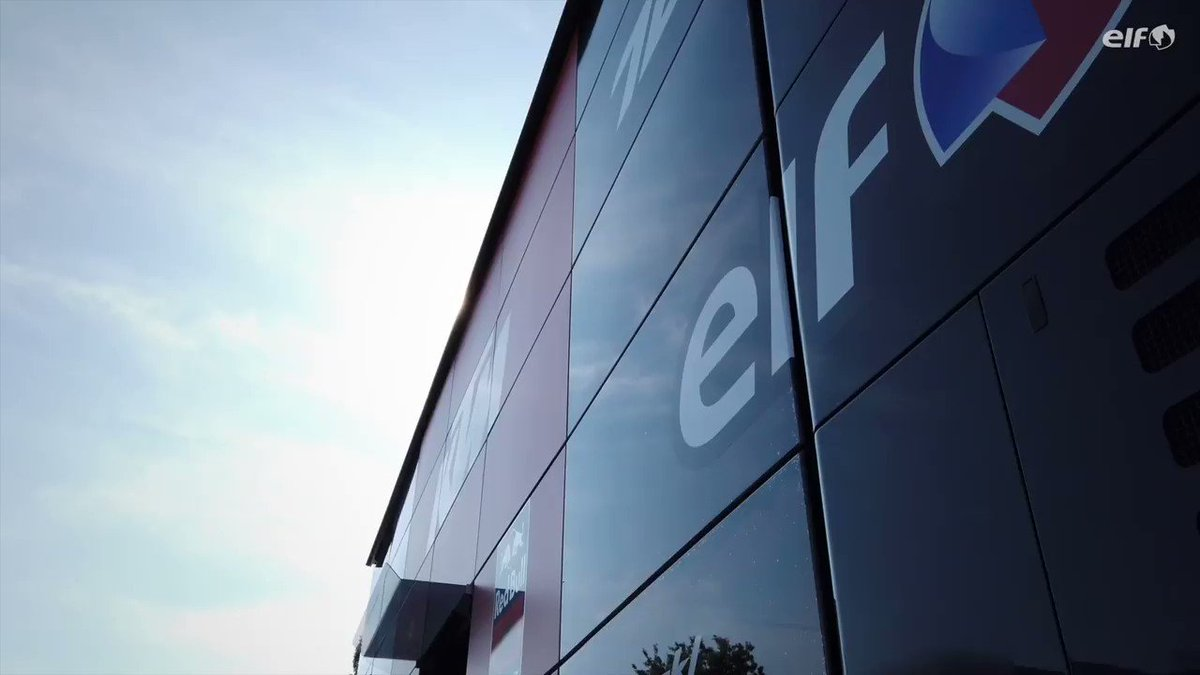 .@Tech3Racing et ELF : repousser ensemble les limites en #MotoGP !