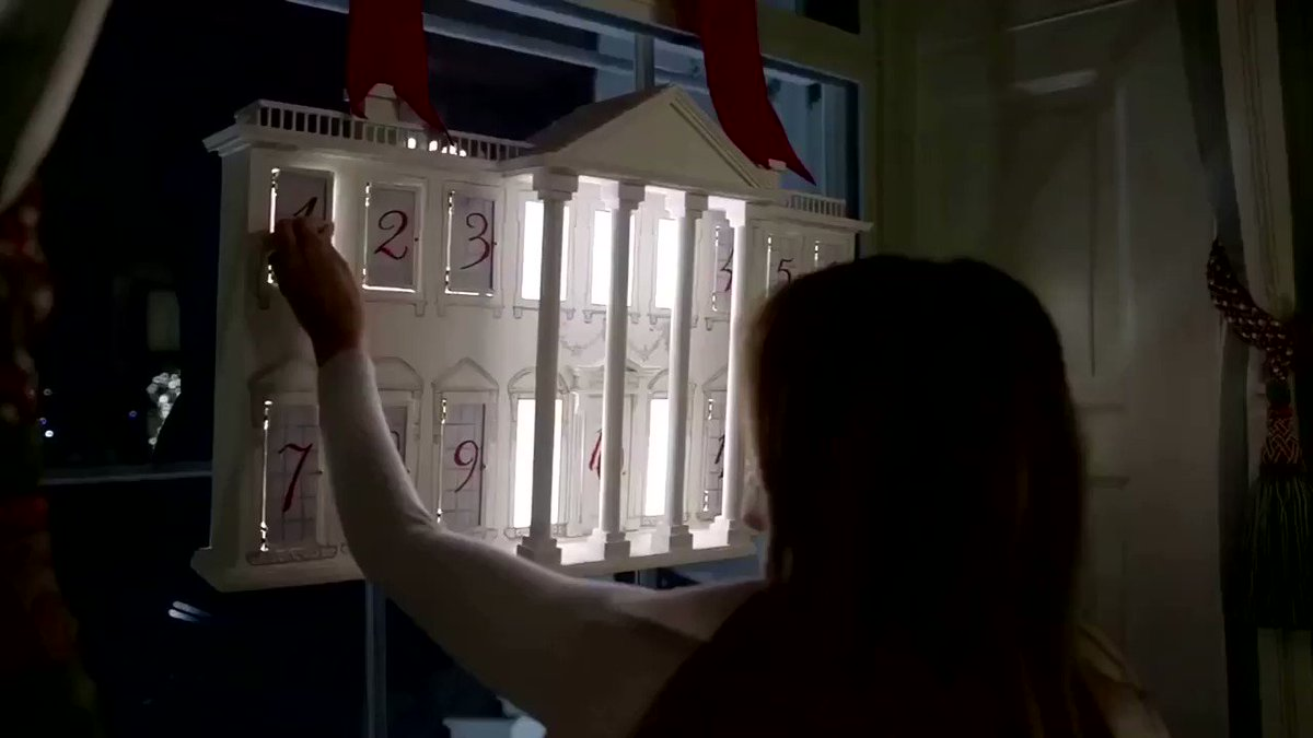 This year's White House holiday theme, dubbed 'Spirit of America,' was unveiled by @FLOTUS in a video posted to Twitter https://t.co/NKOYYzcu48