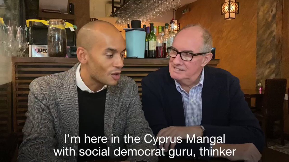 Im delighted to have been joined by @williamnhutton on the doorstep in the Cities of London & Westminster. Hear why he is backing my campaign to unseat the Tories and urging Labour Remainers to vote tactically to ensure theres a majority for a Peoples Vote in Parliament #FBPE