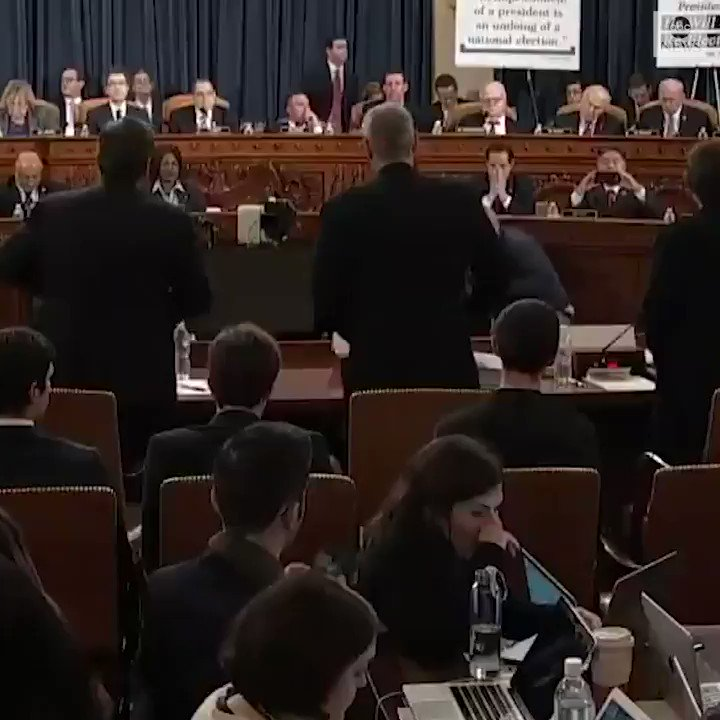 Missed the House Judiciary Committee's first impeachment hearing?  Watch all the key takeaways as four constitutional scholars testified.