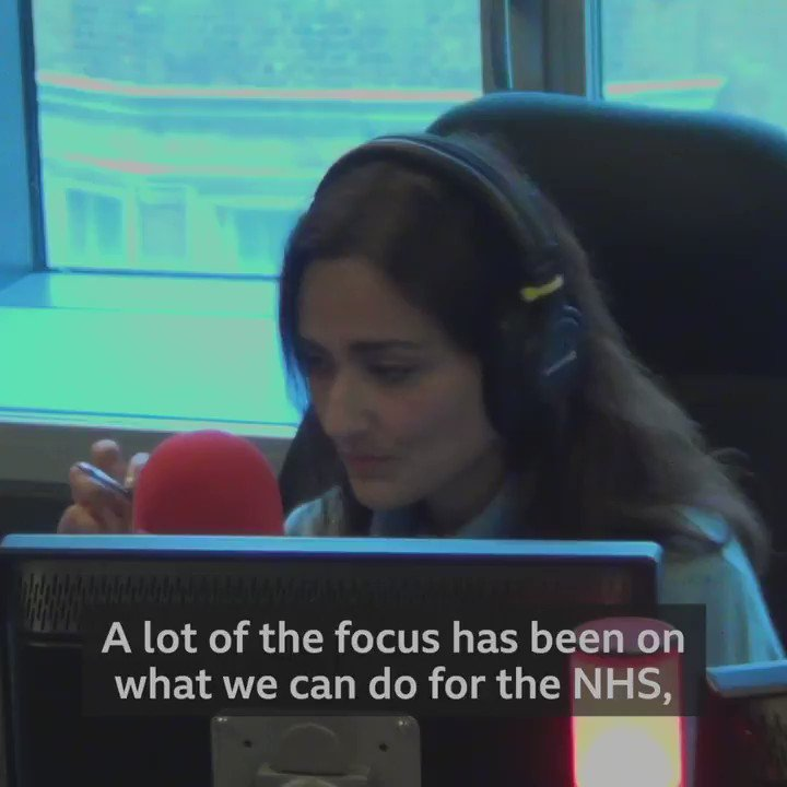 A NHS doctor called in to our Big Debate election special with @SheetalParmar to ask the Green Party's @Talia_inReality, Plaid Cymru's @FflurElin & Brexit Party's @KulvinderManik, how to boost NHS staff morale. #BBCElection #GE2019 Listen back here: bbc.in/2Pp31JQ