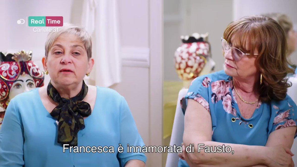 Image for the Tweet beginning: Suocera e mamma: un connubio