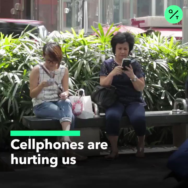 Nearly 76,000 people were injured in the U.S. between 1998-2017 because of cell phone-related injuries