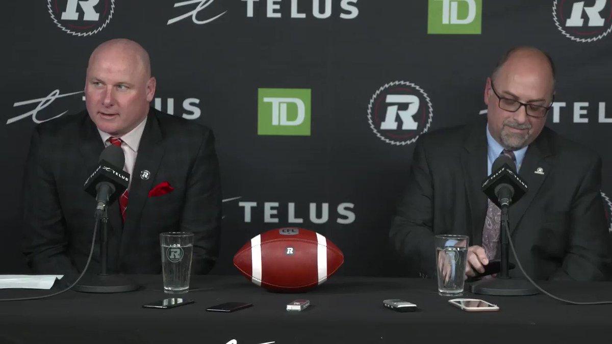 Ottawa REDBLACKS @REDBLACKS