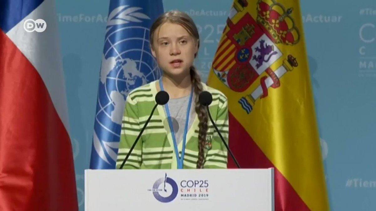@dw_espanol's photo on #COP25