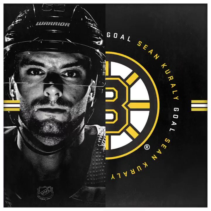 Boston Bruins @NHLBruins