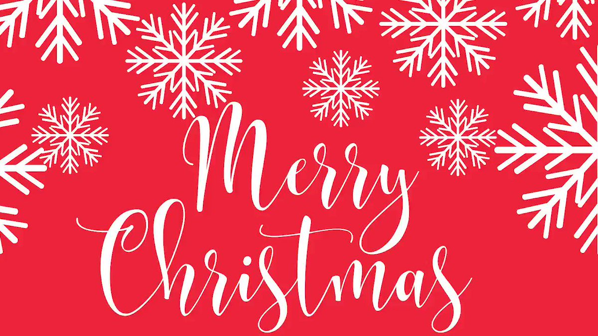 Wishing you and yours a very Merry Christmas!