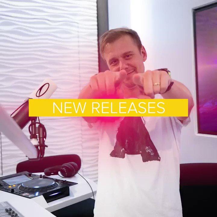#ASOT944 - New Releases (1/2)  1. @orjan_nilsen feat. Alle & @damonsharpe - Phantom Heart (@blrofficial Remix) 2. @daveneven - Requiem 3. Ascension - Someone (@gottaviani Remix) 4. @husmanmusic - The Crusade https://t.co/Ud9HLzv3KS