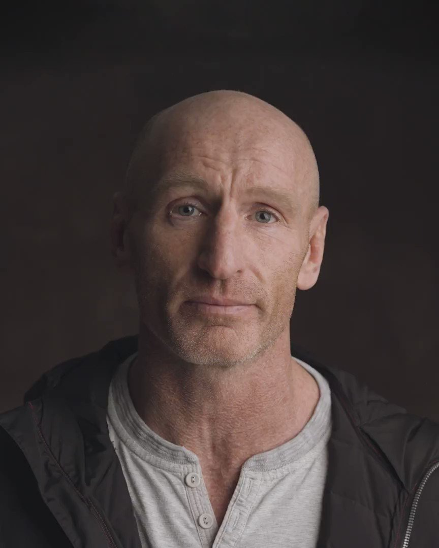 A powerful, powerful message from @gareththomas14 this evening on #SPOTY . Suicide is the biggest killer for men under the age of 45. Its strong to speak out, and you are not alone. Donate to Sport Relief so we can keep helping people all around the world bit.ly/tourdetrophy