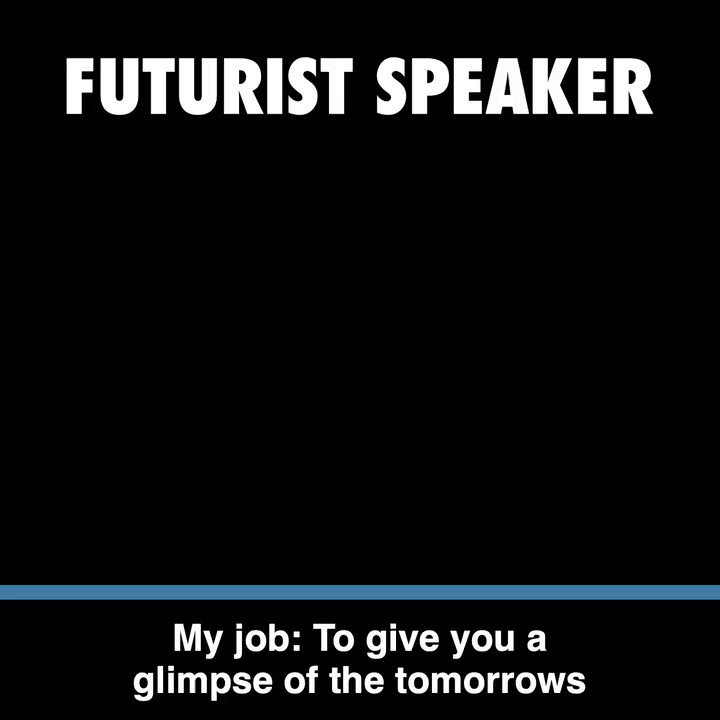 Wanna see the future?  @joelcomm has been defining the present since is was the past!  #speaker #innovation #future