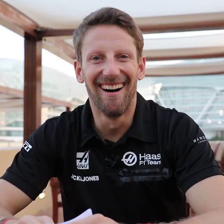 Your questions, answered!   Time to pick @RGrosjean's brain, in the next Ask Romain ⤵️