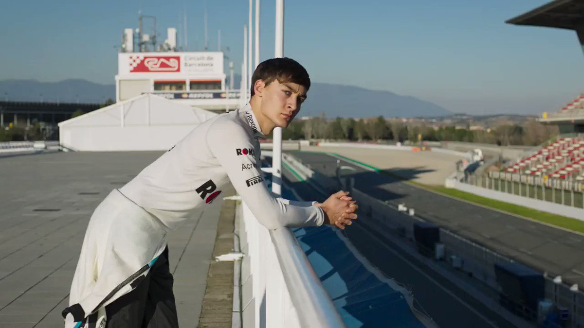 In the final installment of 'Next Generation', we look back on a difficult 2019 season for the team and turn our attention towards 2020 📽️  #F1 #Williams #WeAreRacing
