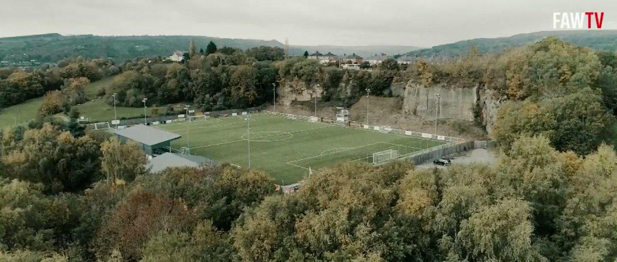 2️⃣0️⃣1️⃣9️⃣ | DIOLCH! Thank you for supporting your local football clubs. For more: BuiltOn.Cymru 🎧 @_gwilym x @HorizonsCymru _____ #TogetherStronger | @CymruLeagues