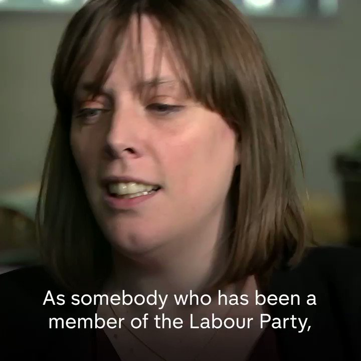 """""""I really hope that we can draw a line under 'which man from the Labour Party are you most like?'"""" Jess Phillips, who is running for leader of the Labour Party, says she is sick of Blairite and Corbynite factions - and none of that matters unless we can win."""