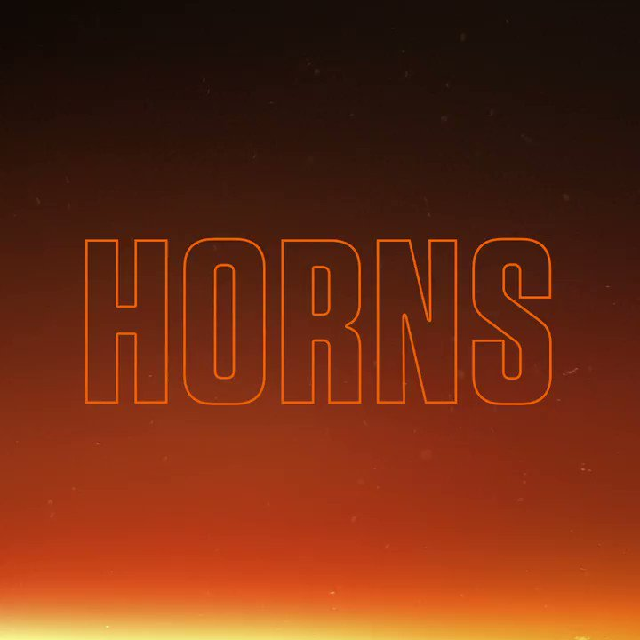 HORNS WIN!!! #AllForTexas