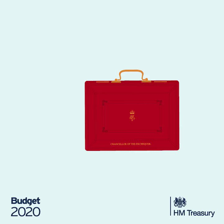 Good to have early announcement of #Budget2020