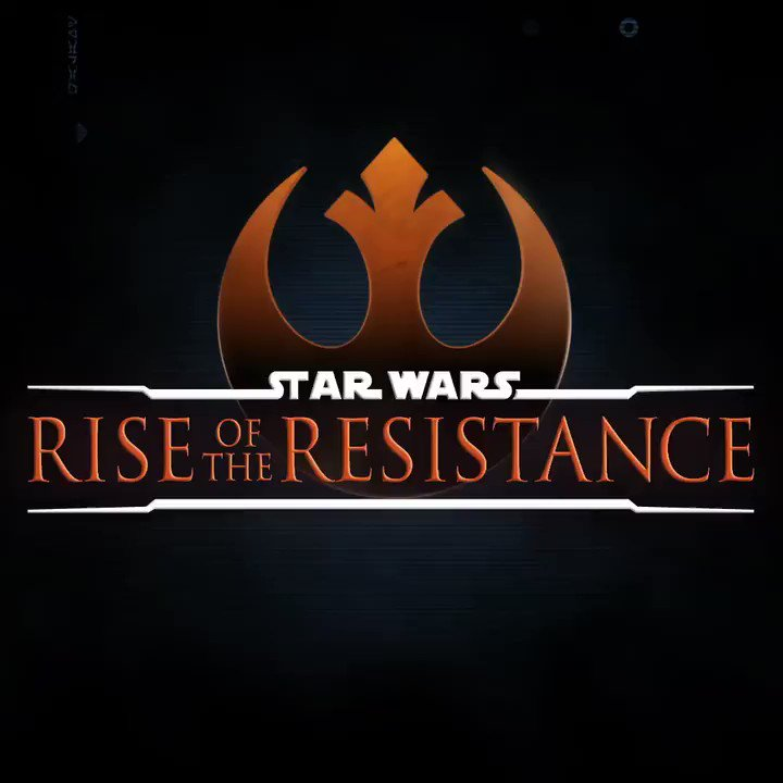 What makes you #ResistanceReady? ❤ this tweet to watch Angel's full story and to receive a reminder when Star Wars: Rise of the Resistance launches Jan. 17. #Disneyland #GalaxysEdge