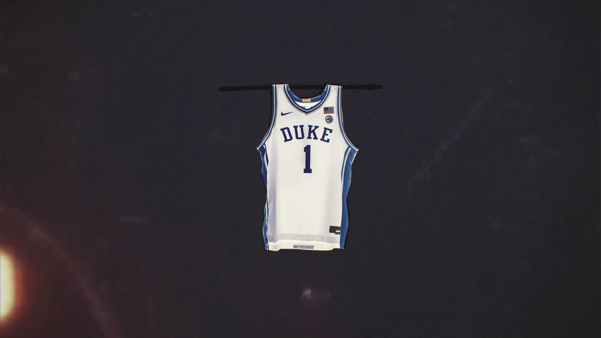 𝕱𝖔𝖗 𝕿𝖍𝖊 𝕭𝖗𝖔𝖙𝖍𝖊𝖗𝖍𝖔𝖔𝖉  #TheDukeReveal (5/6) 👊🤝🔵😈