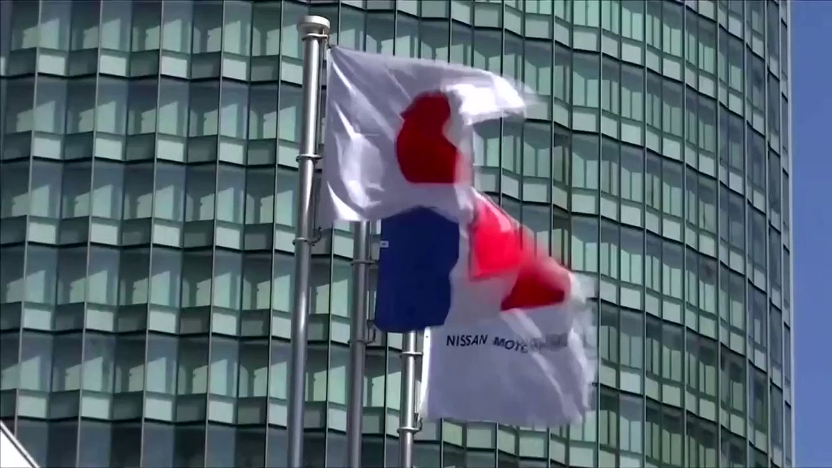 Renault and Nissan rejected 'speculative media reports' that their 20-year-old alliance would end without former boss Carlos Ghosn https://t.co/ToidN27rHy https://t.co/9FeehKVd9M