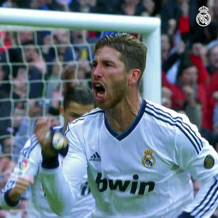 🤜🤛 ¡@SergioRamos y @MarceloM12 han ganado 21 títulos cada uno con el @RealMadrid!  💫 4x @ChampionsLeague 🌍 4x Mundiales de Clubes 🇪🇺 3x Supercopas de Europa 🏆 4x Ligas 👑 2x Copas del Rey   🇪🇸 4x Supercopas de España #HalaMadrid
