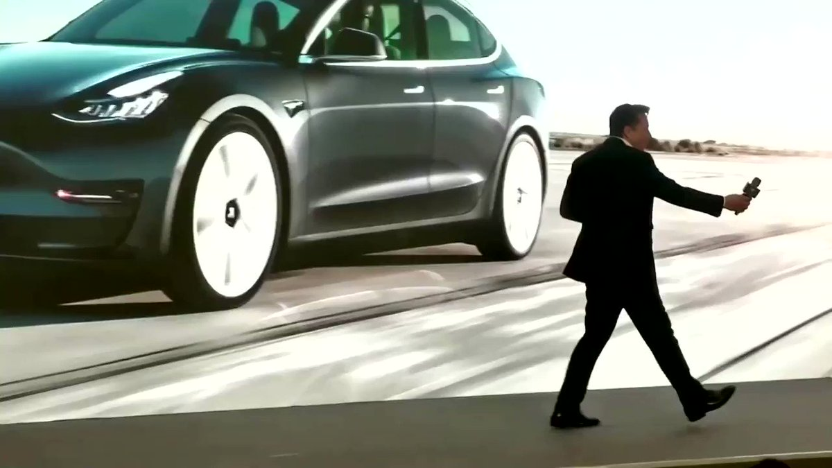 Tesla CEO Elon Musk is close to earning $346 million worth of stock options in a record-breaking pay package, after the electric vehicle maker's stock more than doubled in the last three months. More here: https://t.co/uVXnP3POgS https://t.co/4TH0tdwd4w
