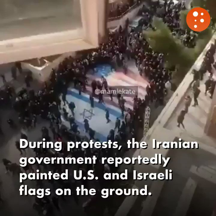 Image for the Tweet beginning: The tyrannical Iranian regime violates