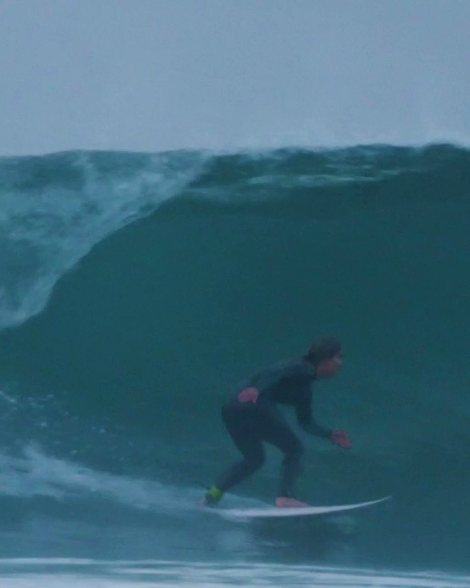 Replying to @wsl: Winter in Southern California has been kind to @caroline_marks3 💪 🎥: Noah McPherson