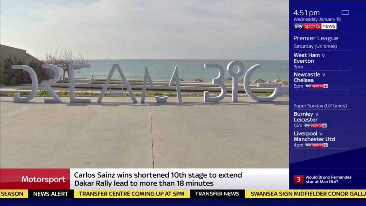 We only sent the one @craigslatersky to Tel Aviv...🤨  Once again Craig Slater delivers a reporting masterpiece on @SkySportsNews😂  #SkyF1 | #F1