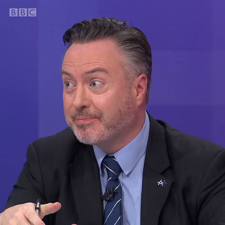 """My issue with Boris Johnson, with a Tory majority of 80, is that it's led by somebody who is unfit for public office"" @AlynSmith says opposition parties will need to work together to mitigate the ""bad stuff coming"" from the Conservative Government. #bbcqt"