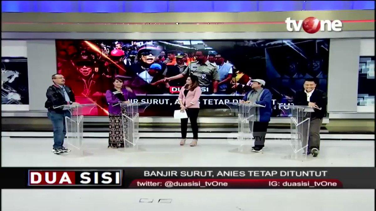 Ferdinand Hutahaean: Saya melihat ada salah fokus yang dijalankan Anies Baswedan sebagai gubernur untuk mengurus Jakarta. Apa yang dilakukan Anies selama menjabat saya belum melihat beliau serius menyelesaikan masalah banjir. #tvOneNews #RepostNews #FerdinandHutahaean #Banjir2020