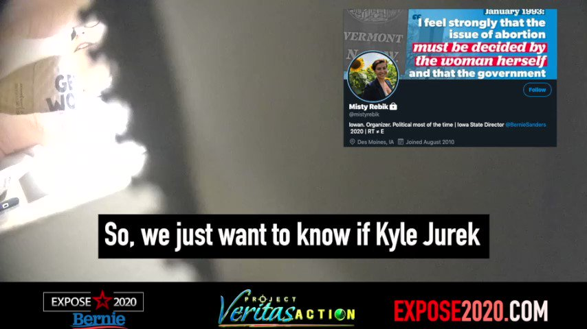 Image for the Tweet beginning: Kyle Jurek is STILL a