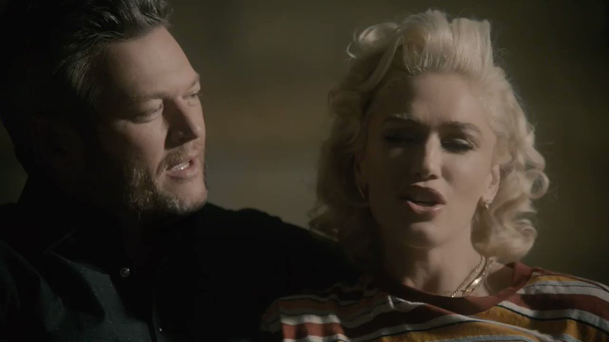 #NobodyButYou official music video TOMORROW – get ready! @gwenstefani
