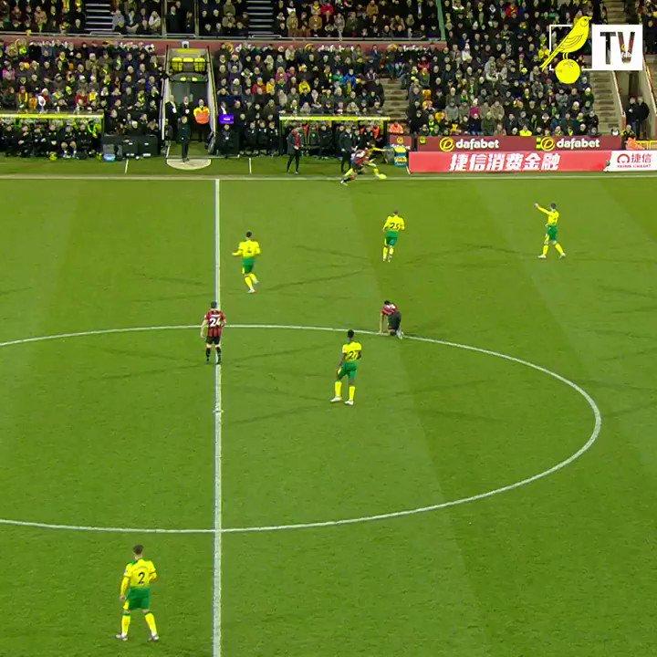Norwich City FC @NorwichCityFC