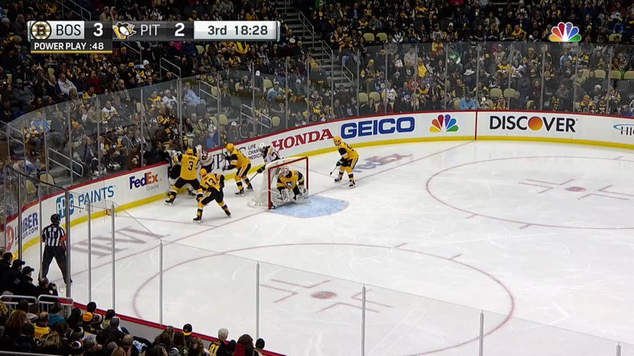 @NHL's photo on Jack Johnson