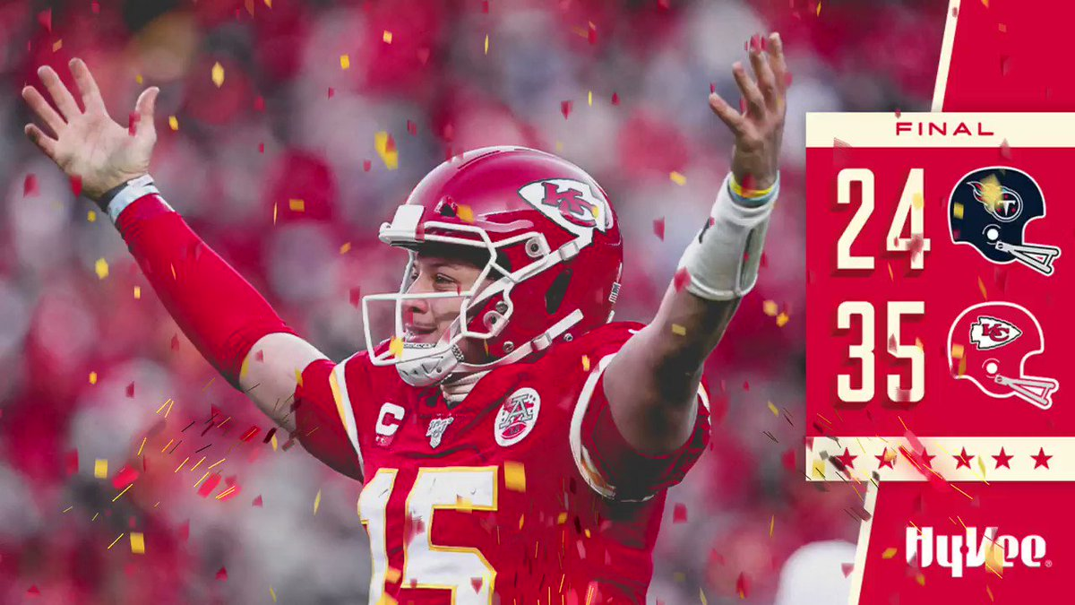 @Chiefs's photo on Chiefs