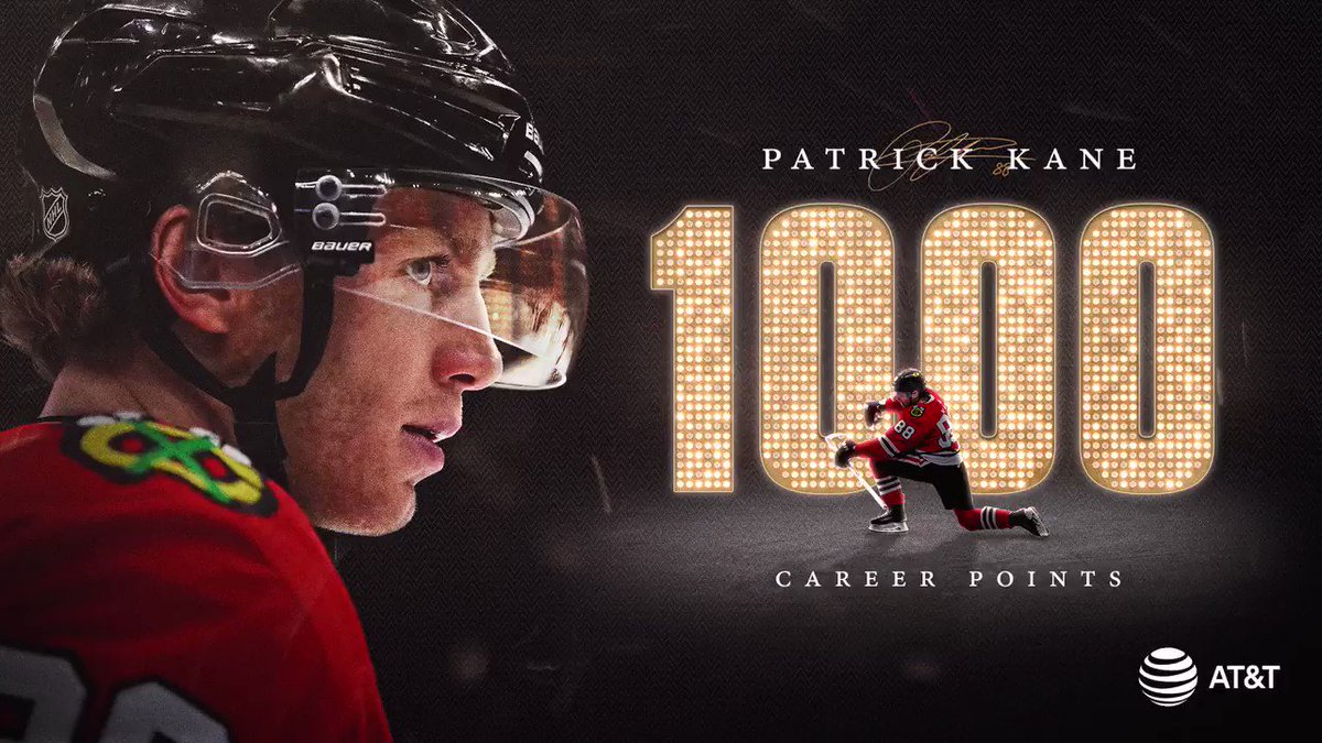 @NHLBlackhawks's photo on Patrick Kane