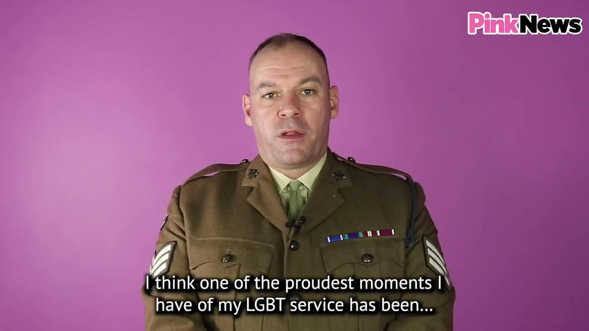 Image for the Tweet beginning: LGBT+ people in the British