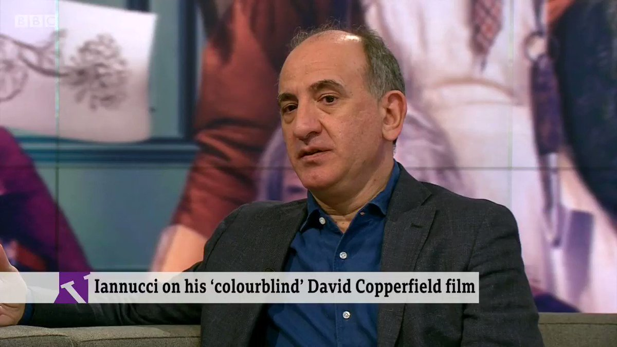 """The BBC mustn't be shy about making money internationally""Director & writer @Aiannucci says it would be ""good"" if the BBC looked to offer a Netflix-style subscription service internationally, to make it ""as free as we can"" for UK publichttp://bbc.in/2RHUAdI  #VictoriaLIVE"