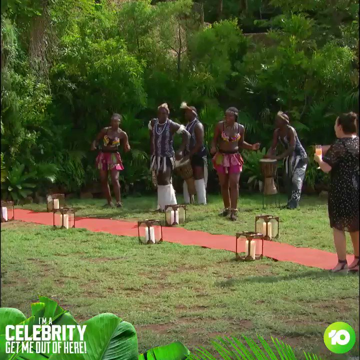 Well done to our ambassador @tomwilliams70 on an amazing effort in the jungle  👏   Fantastic to hear that his charity (and our charity partner too) @Redkite will be receiving a donation from his 'save' votes from the show.