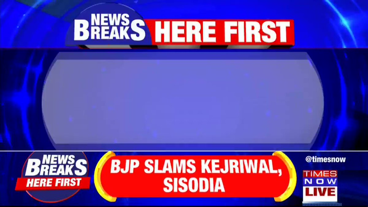#Exclusive #Breaking | @BJP4Delhi leader @KapilMishra_IND speaks to TIMES NOWs Mohit Bhatt on his remark comparing the Delhi polls to Indo-Pak war. Pak-sympathisers are stoking violence. A mini-Pak has been formed in Delhi, says Kapil Mishra. Listen in. | #Feb11WithTimesNow