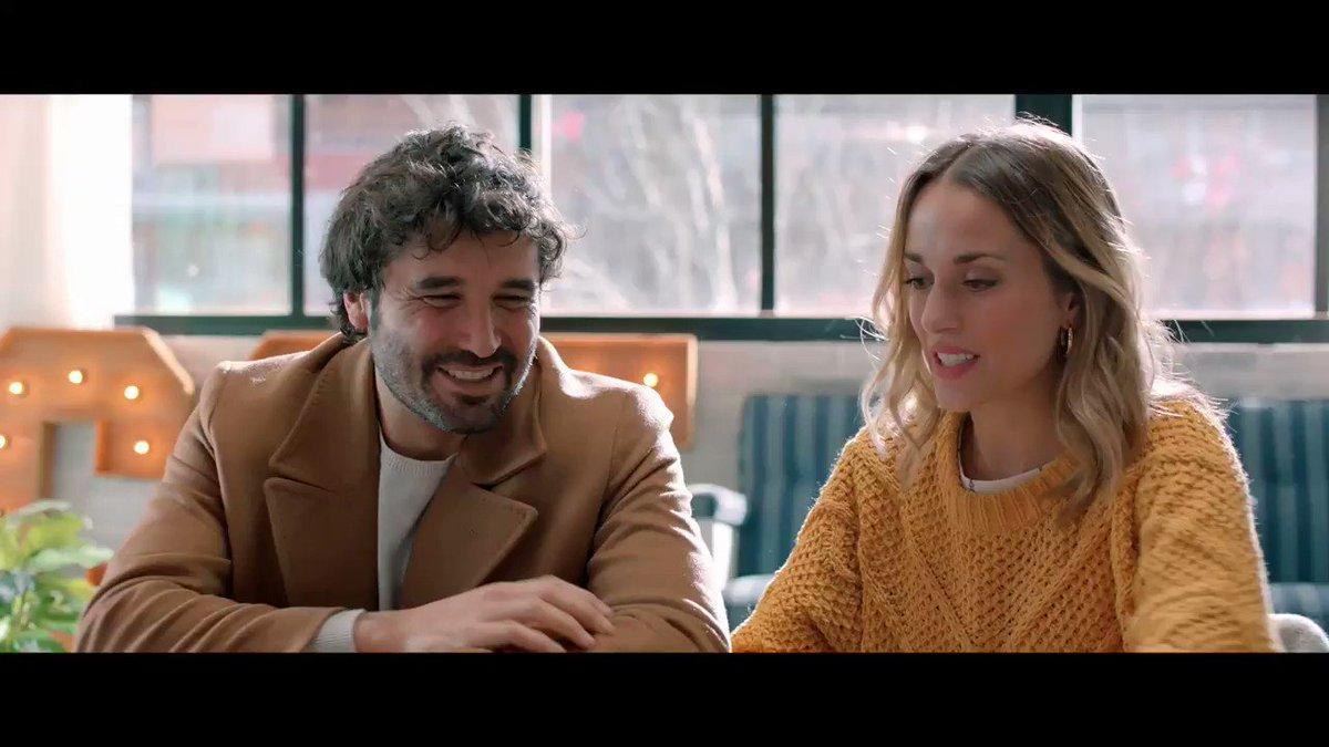 Si hay amor, ¡para qué esperar! 😂 ❤️️ ¿Quieres saber cómo termina esta loca historia de amor?  🎬 #HastaQueLaBodaNosSepare ya está en cines.