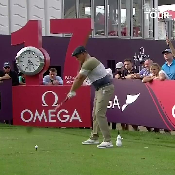 "Bryson DeChambeau says added pop has ""opened new boundaries I never thought were possible,"" hits 375-yard drive to prove it"