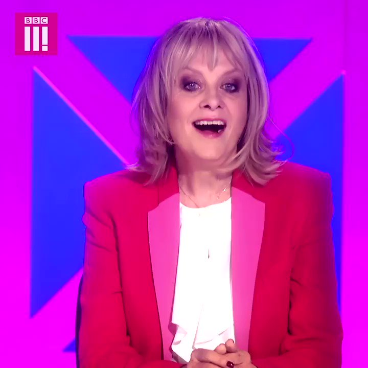 Tonight's guest judge on @dragraceukbbc is... Twiggy!Tonight we're combining two of her favourite things into one episode.No! No not those things.Rude.#DragRaceUK | Tonight, 11.25pm | BBC One