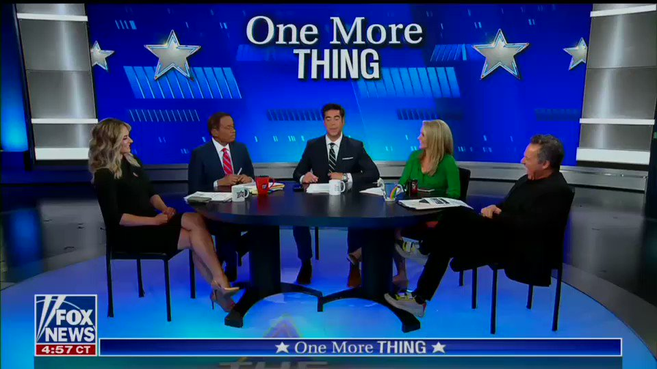 'We're Kicking Your Ass!' Greg Gutfeld And CNN's Oliver Darcy Duke It Out Over 'The Five's' Impeachment Coverage