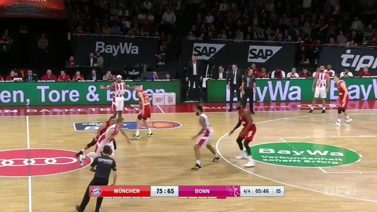 Telekom Baskets Bonn @TelekomBaskets