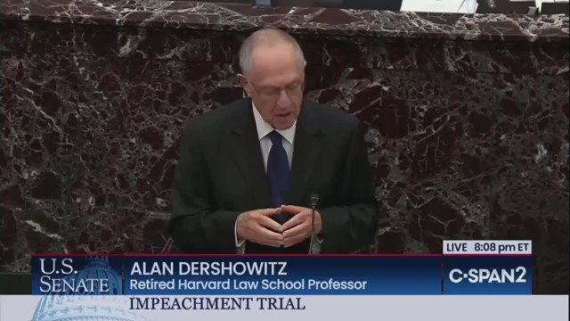 "Democrats' impeachment case isn't just paper-thin. It's an unprecedented abuse of power!   Democrats' ""lawless view"" of impeachment ""would place Congress above the law. It would place Congress above the Constitution."""