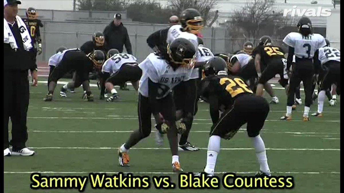 @Rivals's photo on Watkins