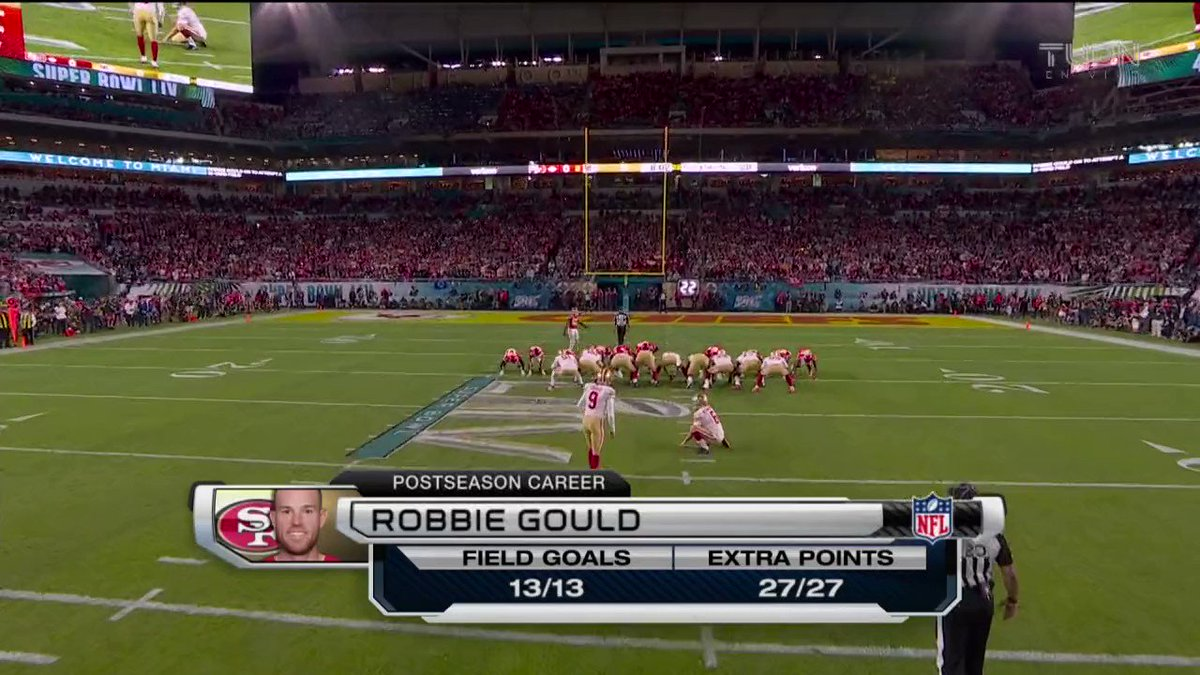 @nflmx's photo on Robbie Gould